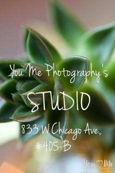 Exclusive Downtown Chicago Photography Studio